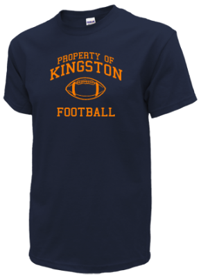 Kingston Elementary School Kid T-Shirts