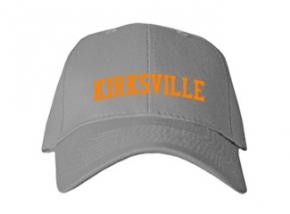 Kirksville High School Kid Embroidered Baseball Caps