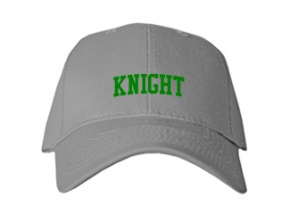 Knight High School Kid Embroidered Baseball Caps
