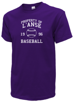 L'Anse High School T-Shirts
