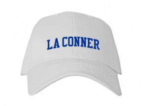 La Conner High School Kid Embroidered Baseball Caps