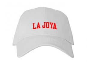 La Joya High School Kid Embroidered Baseball Caps