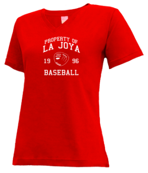 La Joya High School V-neck Shirts