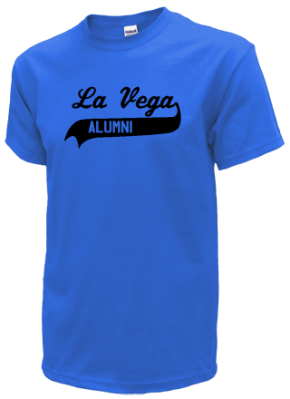 La Vega Junior High School T-Shirts