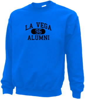 La Vega Junior High School Sweatshirts
