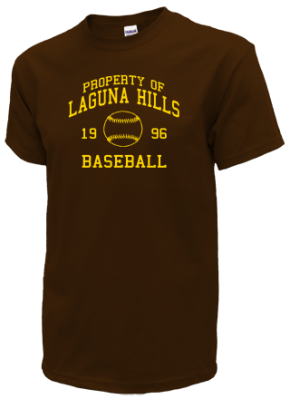 Laguna Hills High School T-Shirts