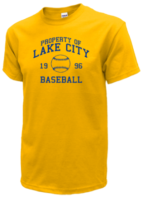 Lake City High School T-Shirts