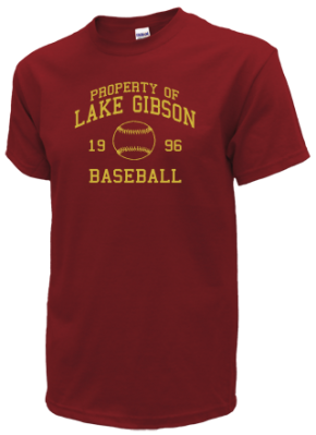 Lake Gibson High School T-Shirts