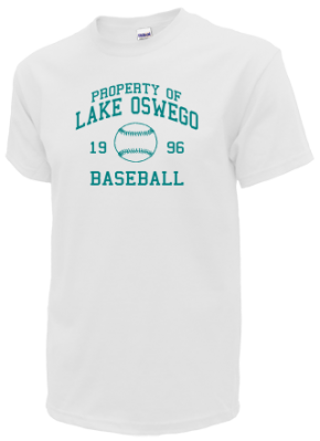 Lake Oswego High School T-Shirts