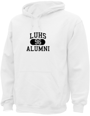 Lakeland Union High School Hoodies