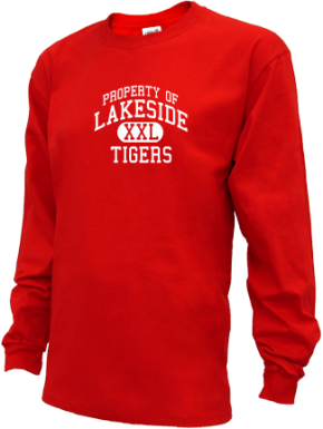 Lakeside Middle School Kid Long Sleeve Shirts