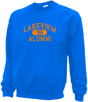 Lakeview Middle School Sweatshirts