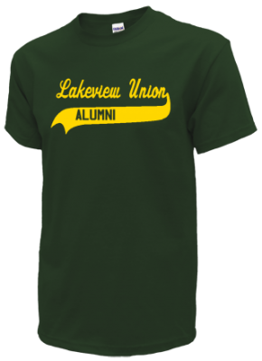 Lakeview Union Elementary School T-Shirts