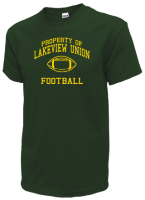 Lakeview Union Elementary School Kid T-Shirts