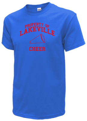 Lakeville Elementary School T-Shirts