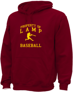 Lamp High School Hoodies