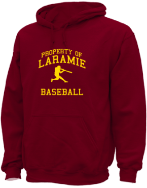 Laramie High School Hoodies