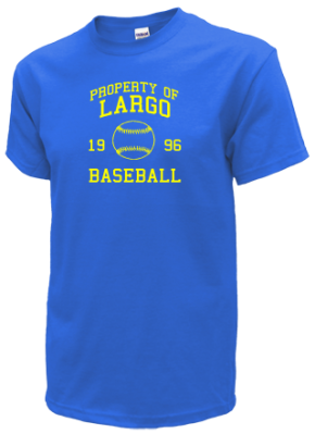 Largo High School T-Shirts