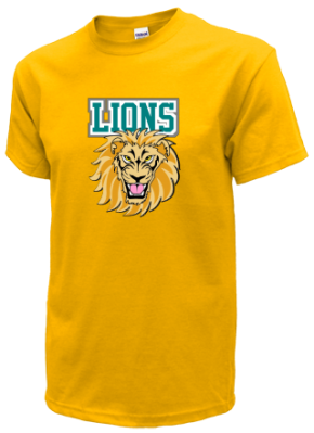 Larkspur Middle School T-Shirts