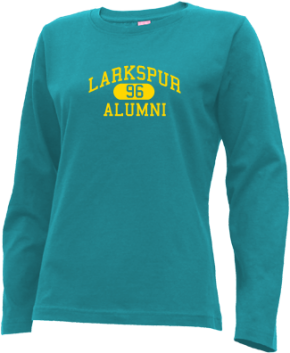 Larkspur Middle School Long Sleeve Shirts