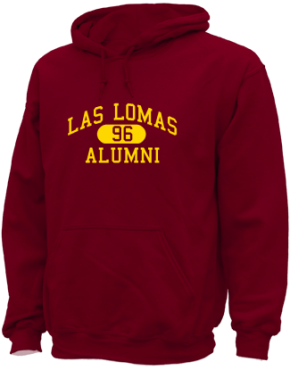 Las Lomas High School Hoodies
