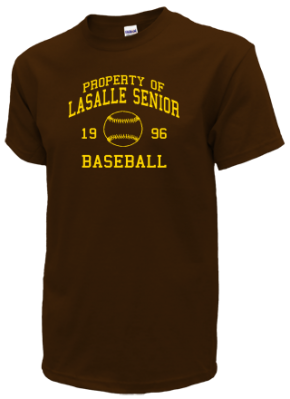 LaSalle Senior High School T-Shirts