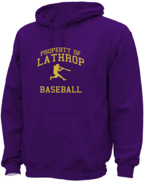 Lathrop High School Hoodies
