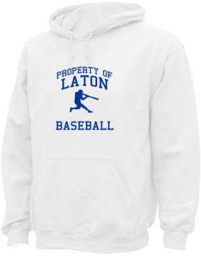 Laton High School Hoodies