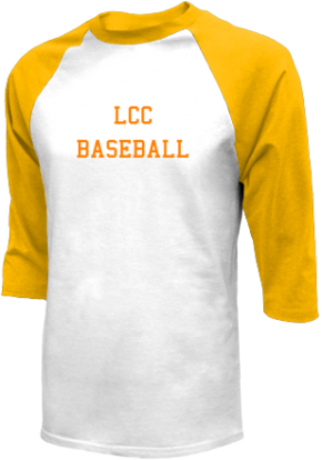 Laurel-concord-coleridge High School Raglan Shirts