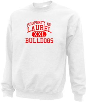 Laurel Middle School Sweatshirts