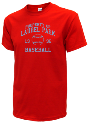 Laurel Park High School T-Shirts