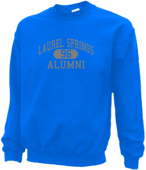 Laurel Springs Elementary School Sweatshirts
