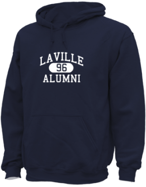 Laville High School Hoodies