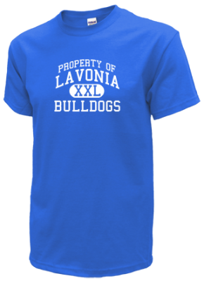 Lavonia Elementary School Kid T-Shirts