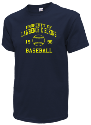 Lawrence E Elkins High School T-Shirts