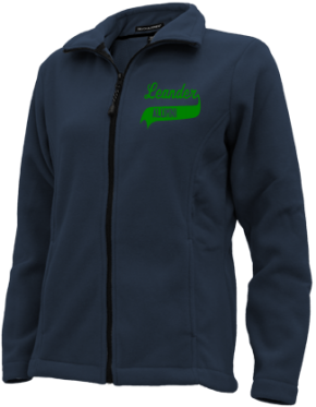 Leander Middle School Embroidered Fleece Jackets