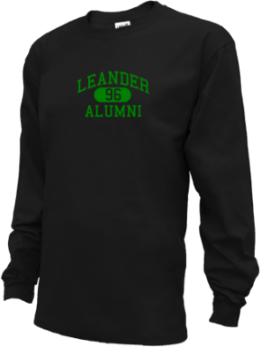 Leander Middle School Long Sleeve Shirts