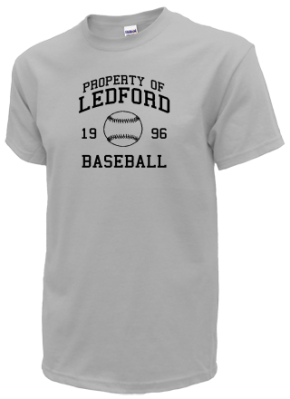 Ledford High School T-Shirts