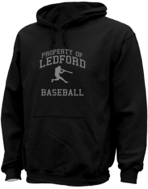 Ledford High School Hoodies