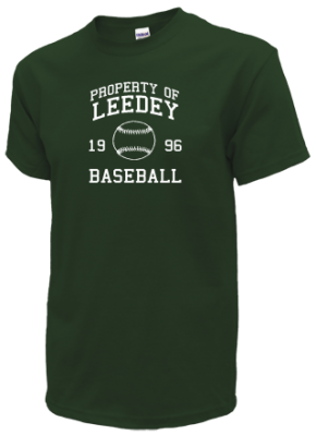 Leedey High School T-Shirts