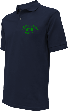 Leesville Road High School Embroidered Polo Shirts
