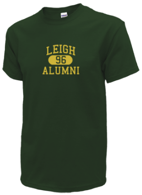 Leigh High School T-Shirts