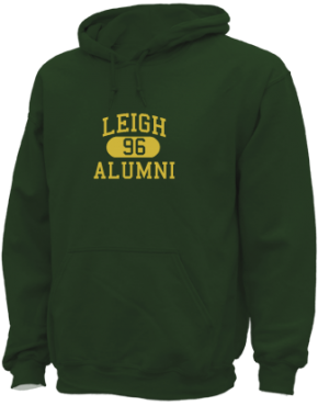 Leigh High School Hoodies