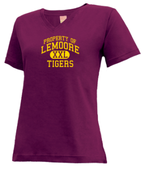 Lemoore High School V-neck Shirts