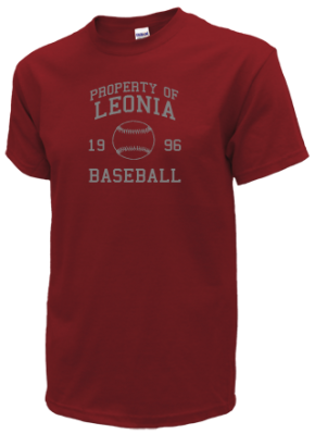 Leonia High School T-Shirts