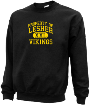 Lesher Junior High School Sweatshirts