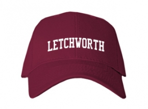 Letchworth High School Kid Embroidered Baseball Caps