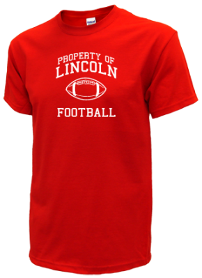 Lincoln Elementary School Kid T-Shirts