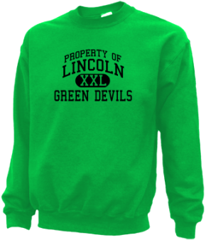 Lincoln Elementary School Sweatshirts