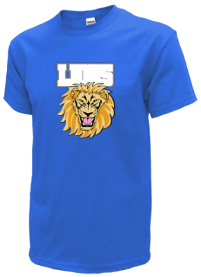 Lincoln Heights Elementary School T-Shirts